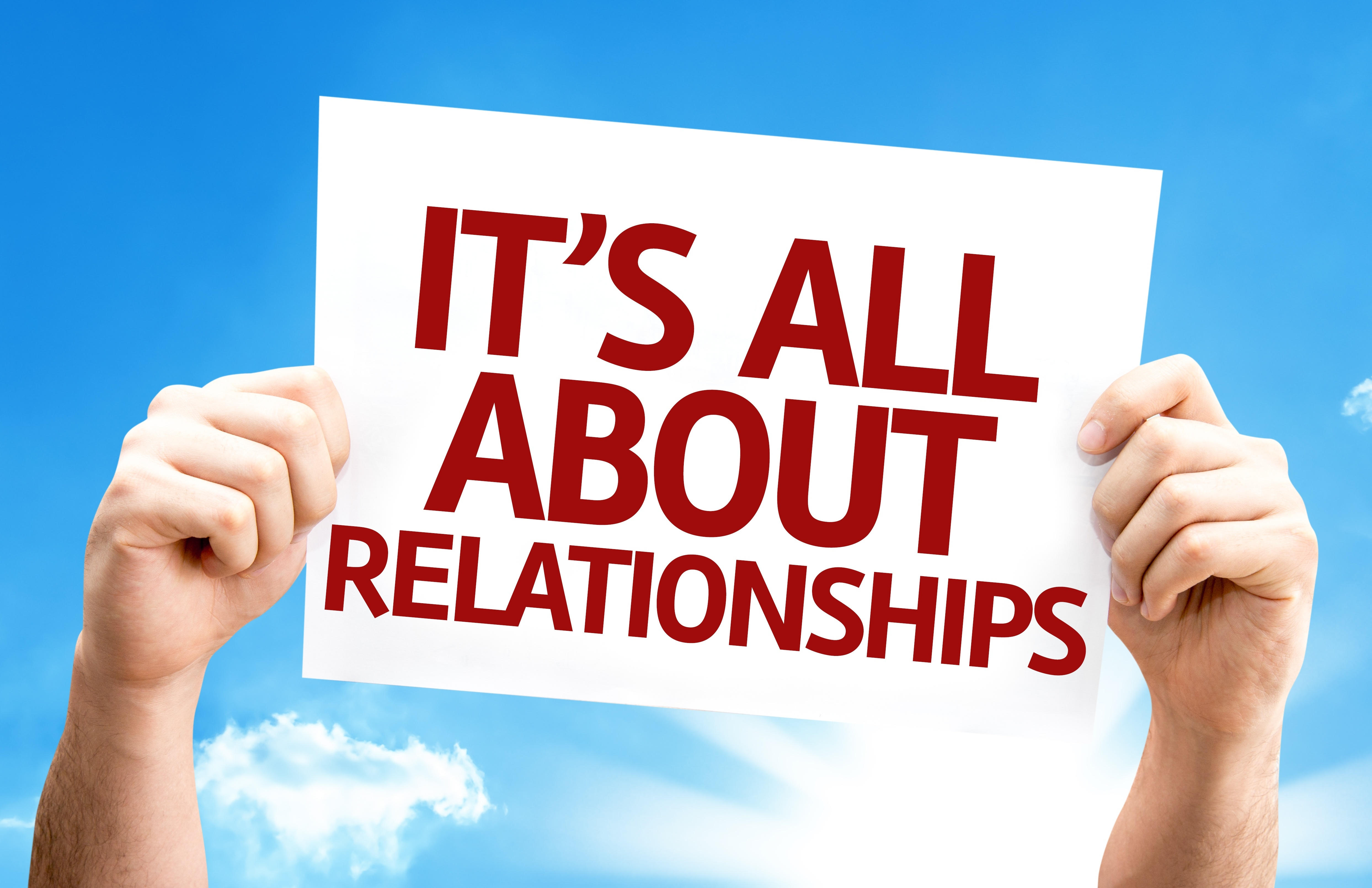 blogs parish diary what does about relationships